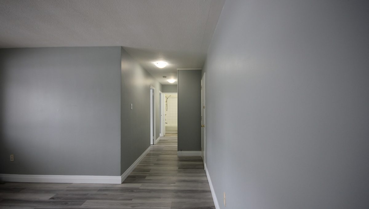 LR Hallway